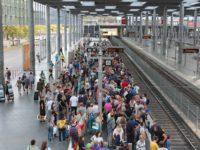 Nachhaltige Versorgung: urbanes Leben und Innovation